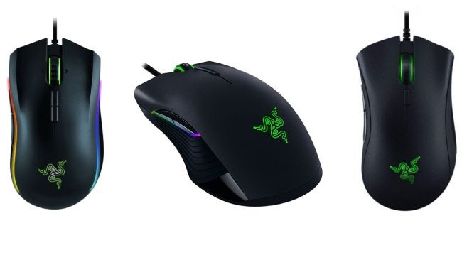 Razer mice, keyboards, and more going on sale for up to 40% off on Amazon Prime Day 2